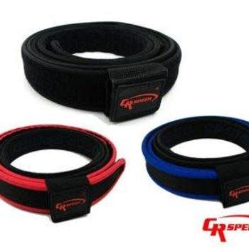 CR Speed Range Belt Ultra 38 red