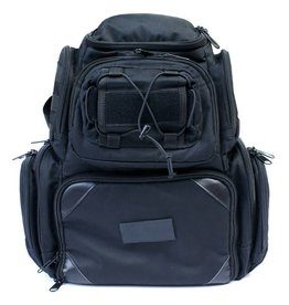 IPSC Store IPSC Range shooting backpack bag black