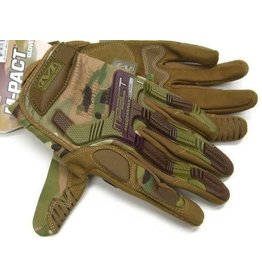 Mechanix Wear Mechanix Wear MSV-55-010 M-Pact Gloves Multicam Small