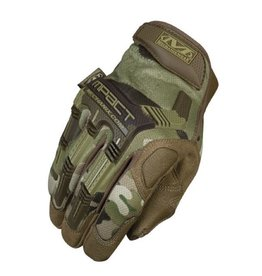 Mechanix Wear Mechanix Wear MSV-55-010 M-Pact Gloves Multicam Medium