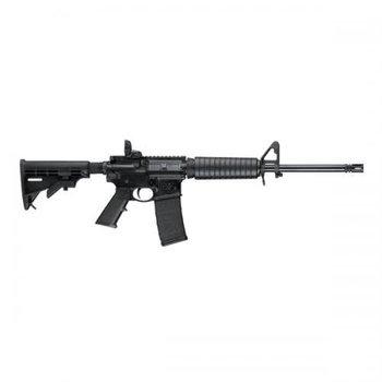 Smith & Wesson Smith & Wesson  M&P 15 Sport Semi Auto Rifle 223rem 16'' brl s/a 5rd MP15