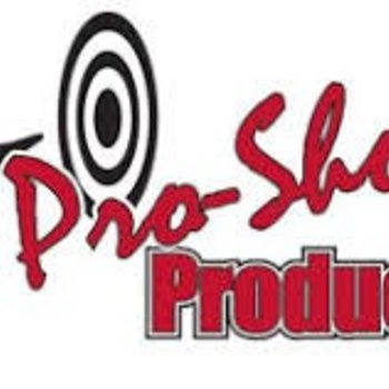 Pro-Shot Pro-shot gun cleaning patches 500ct/pack .17-.22 rimfire