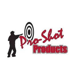 Pro-Shot Pro-shot gun cleaning patches 300ct/pack .20-.22 6mm-.25 6.5mm-.270 cal