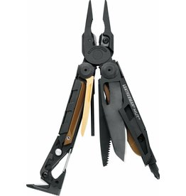 Leatherman Leatherman 850122N MUT-BLACK/MOLLE XL-BLACK/BOX-INT