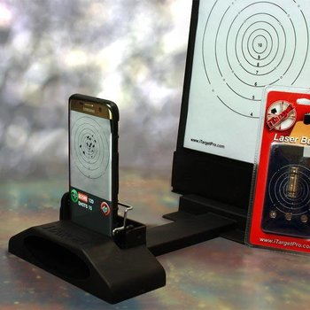 Itarget iTarget Sled and Laser Bullets package 9mm