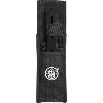 """Smith & Wesson Smith & Wesson Throwing Knives  SWTK8BCP 3 pc 8"""""""