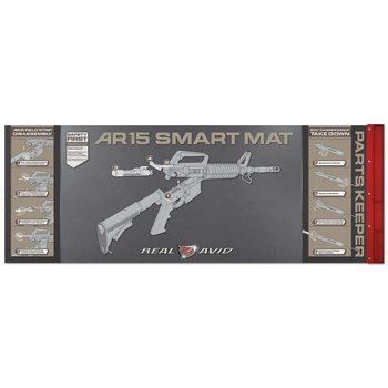 Real Avid Real Avid ar15 smart mat