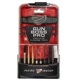 Real-Avid Real Avid Gun Boss Pro precision cleaning kit