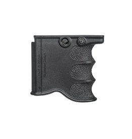 FAB Foregrip/Spare Magazine Holder Black