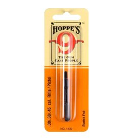 Hoppes Hoppe's 30 to 45 Cal Slotted end