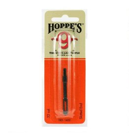 Hoppes HOPPE'S 22 Cal Slotted End