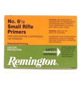 Remington REMINGTON Small Rifle Primers/1000
