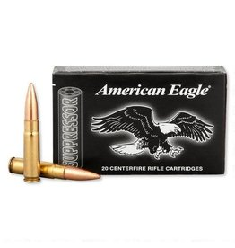 Federal American Eagle 300 Blackout 220gr OTM Subsonic