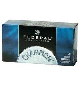 Federal Federal .22LR 40gr Standard Velocity