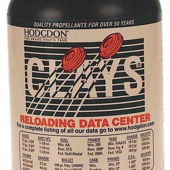 Hodgdon Hodgdon Clays Powder 14oz