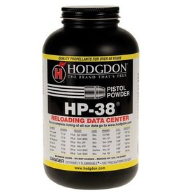 Hodgdon HODGDON HP-38
