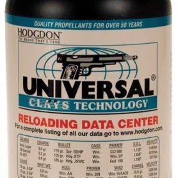 Hodgdon Hodgdon Universal Clays 1 lbs.