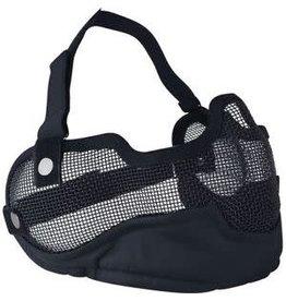Valken Tactical Valken Mask V Tactical 4G Wire mesh Tactical - Black