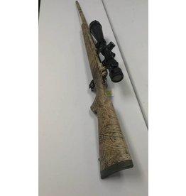 Savage Savage Model 10 With Vortex Viper 6-24X50mm Scope
