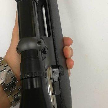 Colt Sauer Colt Sauer .300 Weatherby Magnum