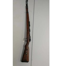 Mauser Mauser K98