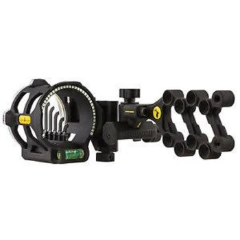 Revolution Five Pin Optical Bow Sight