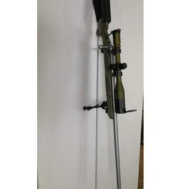 Savage savage 12 F/TR 308, 30'' stainless steels barrel , Scope and rings are not include