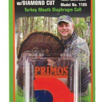 Primos A-Frame Triple w/ Diamond Cut