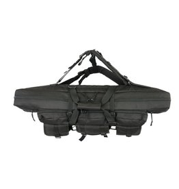 Shadow Strategic Shadow Strategic:DOUBLE RIFLE CASE Black
