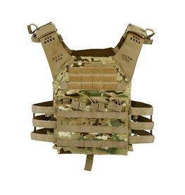 Shadow Strategic Shadow Strategic:SPARTAN PLATE CARRIER  Black