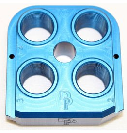 Dillon Dillon 550 BILLET TOOLHEAD BLUE