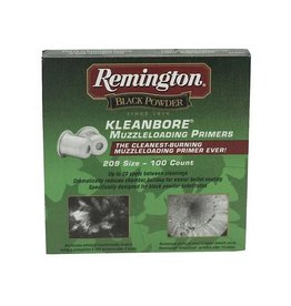 Remington REMINGTON Kleanbore Muzzleloading Primers 209 Size - 100 count ( REM-239900