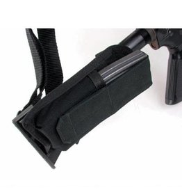 Blackhawk Blackhawk Buttstock Mag Pouch w/Adjustable lid