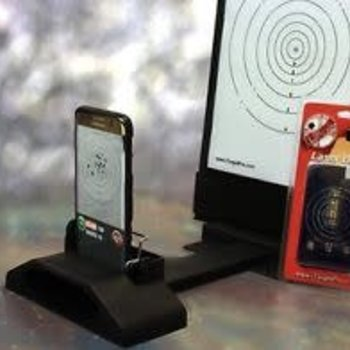 Itarget iTarget Sled and Laser Bullets package .45acp