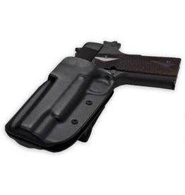 BLADETECH BladeTech Glock 17/22/31 Left Hand D/OS TL Black Holster