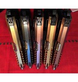 GrandPower GrandPower X-Calibur 9mm PVD GOLD