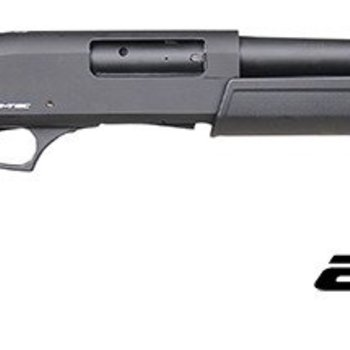 Khan Khan A-Tac Tactical Pump 12 Gauge 3'' 20'' 7+1 rd