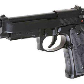we WE M9a1 airgun version 2 black