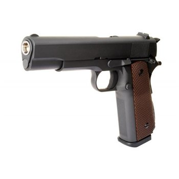 we WE 1911 Double Stack airgun Type A