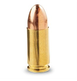 BDX BDX 9mm 124gr FMJ Gold AMMO 300rd/case