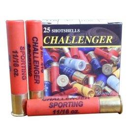 Challenger Challenger 410 target#8 1/2 OZ Target Shotshells
