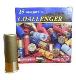 Challenger Challenger 12ga 2 3/4 00 Buck shot  pack Magnum