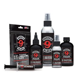 Hoppes HOPPE'S 9 BORESNAKE CLP ALL-IN-ONE CLEANER LUBRICATION + PROTECTANT 2 FL OZ