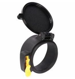 Butler Creek Butler Creek Multiflex Flip-Size 28-29 Open Eyepiece Scope Cover,