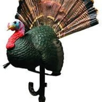 Primos 69067 Chicken On A Stick Jake Turkey Decoy