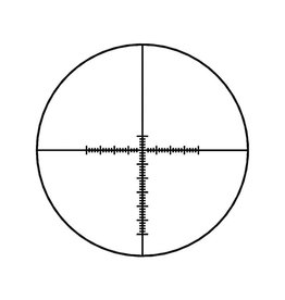 Bushnell Bushnell Engage Rifle Scope 2.5-10x 44mm 1/8 MOA Adjustments TLT Turrets Side Focus Deploy MOA Reticle Matte ren21044dg