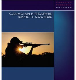 April 28-29 Firearm Safety Course (Non-restricted and Restricted)