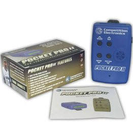 Hornady Pocket Pro 2 Timer CEI-4700, Blue colour with Carry Case