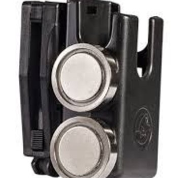 Ghost Ghost 360 Magnetic Pouch SG-MAG3D double Magnetic black
