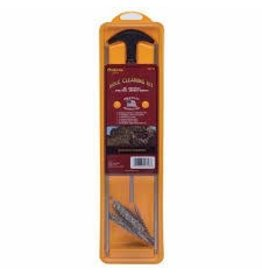 Aoriacuters univer Outers universal shotgun cleaning kit